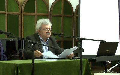 Dr. Kamp Salamon, a Magyar Bach Társaság elnökének recenziója a könyvről