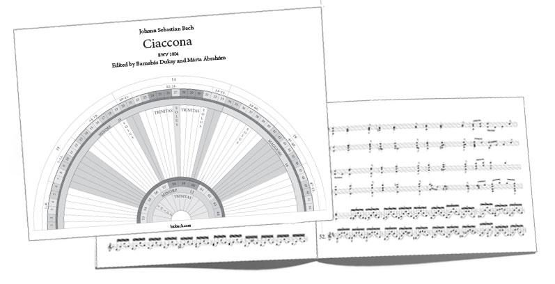 Ciaccona BWV 1004